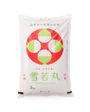 [送料込み・おまけ付き]化学肥料ゼロ 特別栽培米 山形産雪若丸5kg×2袋(計10kg)を見る