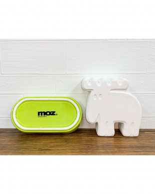 moz 気化式陶器加湿器を見る