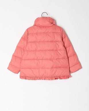 ピンク コートを見る