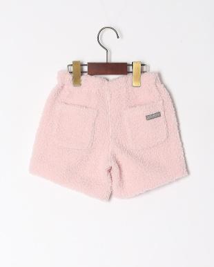 ピンク 半パンツ/キュロットを見る