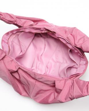 ピンク コボル トートバッグを見る