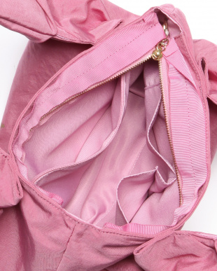 ピンク コボル コンパクトトートバッグを見る