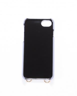 ラベンダー ポータブル iPhone 6/6s/7/8対応ケースを見る