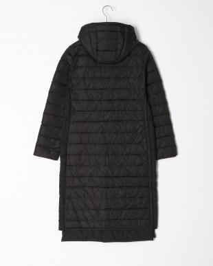 ブラック イタリア製ダウンコートを見る