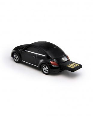 ブラック CLICK CAR STICK (USB/16GB) フォルクスワーゲン The Beetleを見る