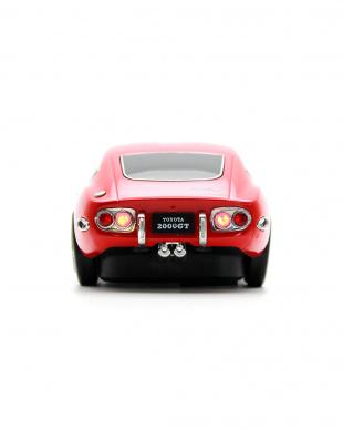 レッド ワイヤレスマウス Toyota 2000GT / レッドを見る