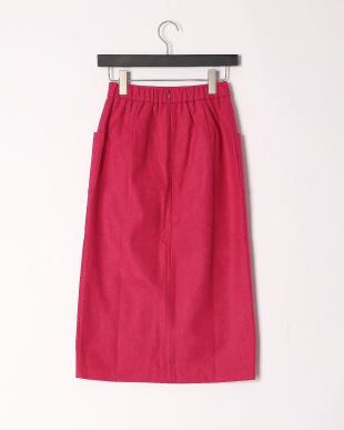 PI カラーペンシルタイトスカートを見る
