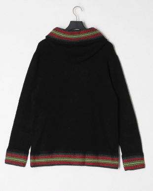 19 O.KnitsewZipHoodを見る