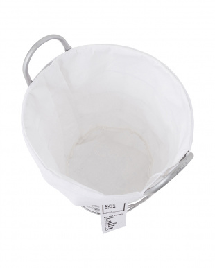 WH WIRE ARTS & PRO.laundry ROUND BASKET_21Lを見る