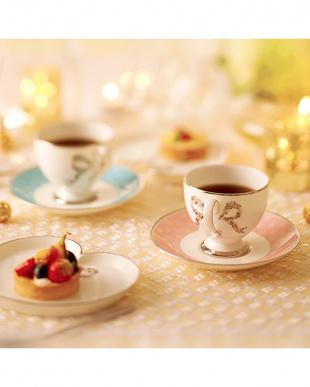 『フェリシータ!』コーヒー碗皿(5客)を見る