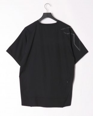 BLK/BLK MENS STRETCH SLW S/S WRAPを見る
