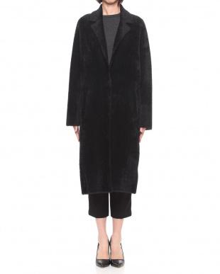 ブラック  コートを見る
