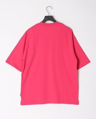 PK オーバーサイズ5分袖Tシャツを見る