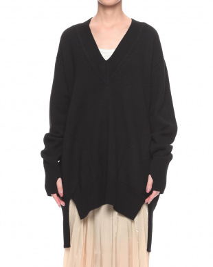 ORG 10G SWG v neck tunicを見る