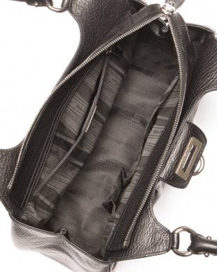 ガンチーニレザーハンドバッグを見る