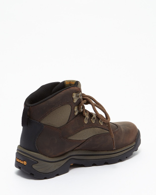 Dark Brown with Green Dark Brown/Green CHOCORUA TRAIL  アウトドアシューズを見る