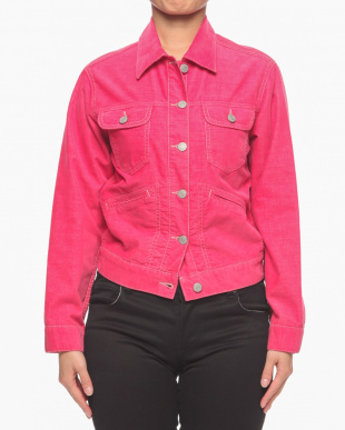 ピンク ジャケットを見る