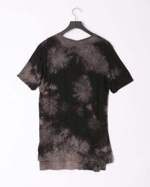 ブラック ブリーチ ブロークン クルーネック 半袖Tシャツを見る