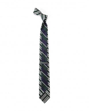 グリーン ネクタイを見る