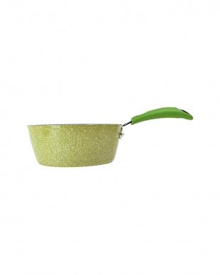 グリーン ディアデマ ソースパン 20cm オリーブグリーンを見る