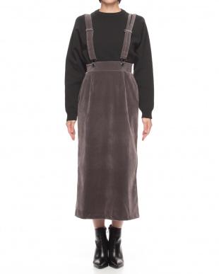 クロ スカートを見る