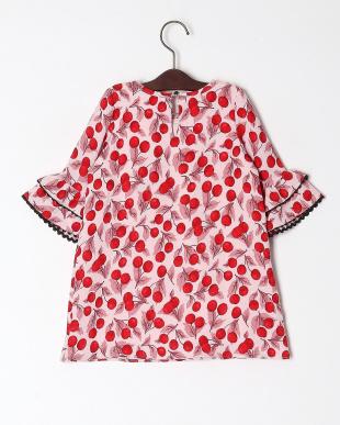 マルチ GBG Mon Cheri Ruffle Sleeve Dressを見る