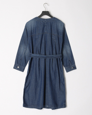 BLU Denim Long Coatを見る
