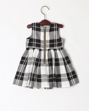 クロ Woodland plaid dressを見る
