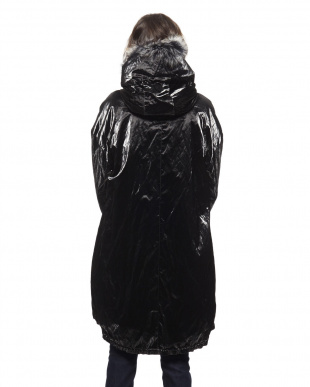 ブラック ポリメタルコート ラビットライナーを見る