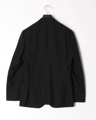 ブラック 【店舗限定】シャドーストライプジャケットを見る
