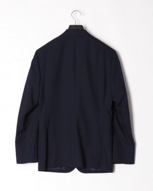 ネイビー 【店舗限定】シャドーストライプジャケットを見る