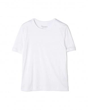 ホワイト Tシャツ アッシュスタンダードを見る
