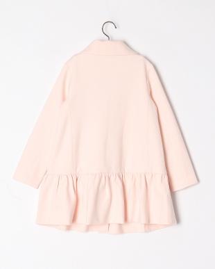 L・ピンク  drop waist coatを見る