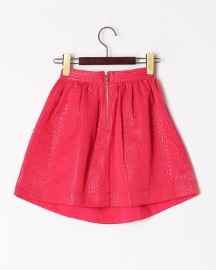 アカ  Flating JQ Skirtを見る