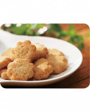 ダニッシュミニクッキー 2個セットを見る