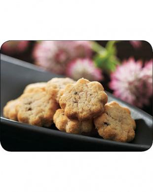 ホワイトチョコ&ラズベリークッキー 2個セットを見る