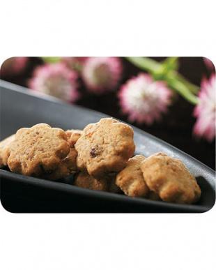ダークチョコ&オレンジピールクッキー 2個セットを見る