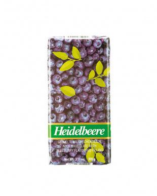 ブルーベリーチョコレート×5枚を見る