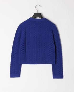 ブルー セーターを見る