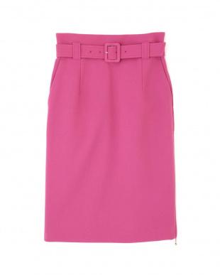 ピンク1 ◆【◆2WAYダブルクロススカート PINKY & DIANNEを見る
