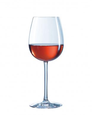 ウノローグ エキスパート ワイングラス 450 6点セットを見る