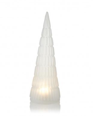 GLASS LEDライトフロストツリー STラインLを見る