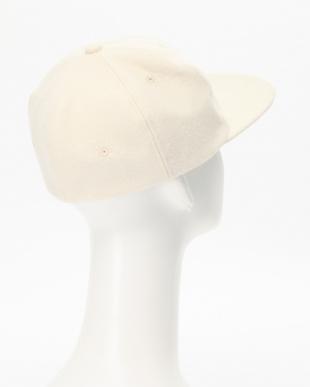 アイボリー 帽子を見る