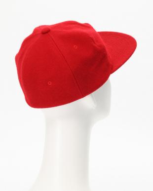 レッド 帽子を見る