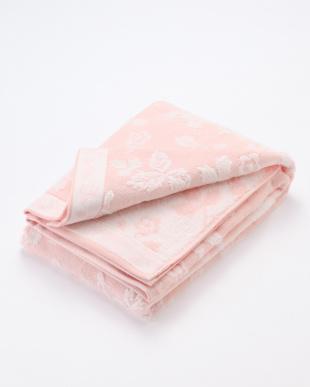 ピンク WEDGEWOOD シャーリングバスタオルを見る