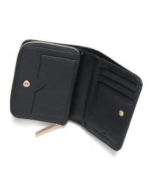 BLACK Charlize財布2つ折を見る