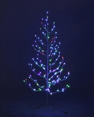 レインボーブランチツリー 150cmを見る