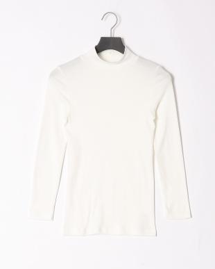 オフ 綿暖10分袖ハイネックシャツを見る