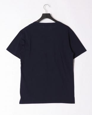 ネイビー box logo t-shirtを見る