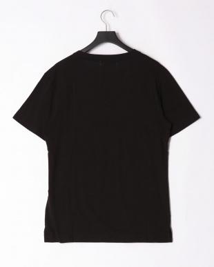 ブラック box logo t-shirtを見る